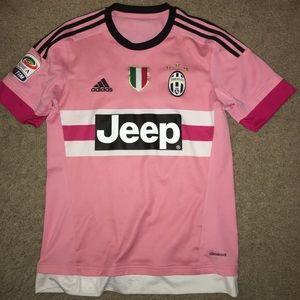 2015/2016 Pogba Juventus Jersey